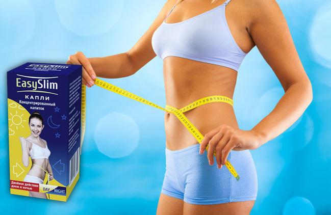 Easyslim напиток для снижения веса купить