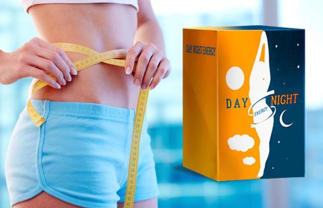 day night energy комплекс для похудения купить