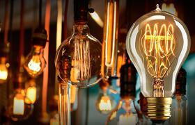 Эдисонс Ретро лампы характеристики