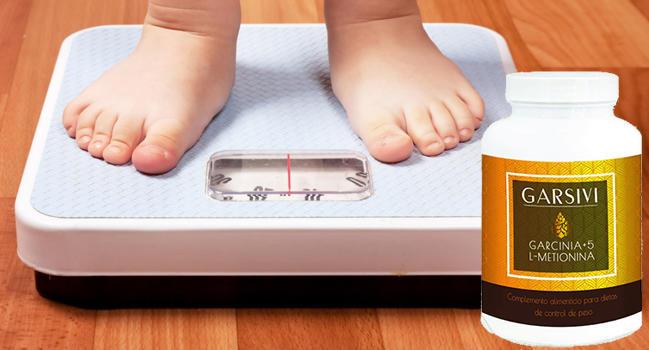Garsivi для похудения отзывы