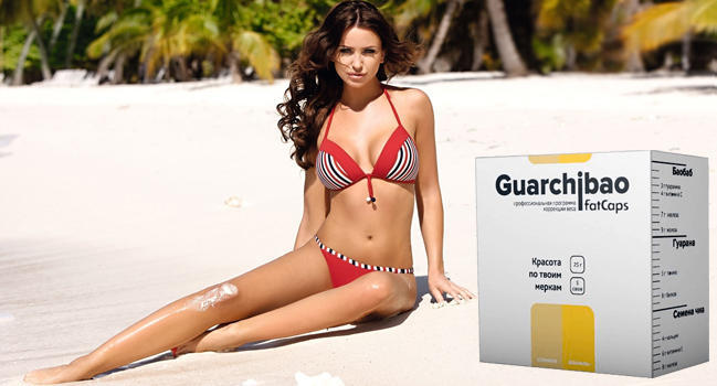 Guarchibao FatCaps программа корректировки веса действие