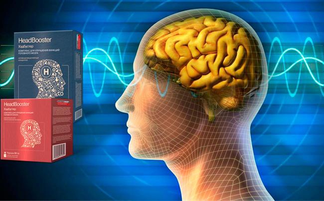 Headbooster средство для стимуляции умственной активности отзывы