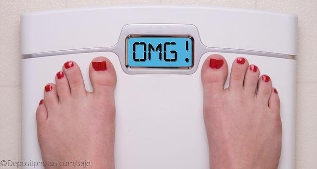 Как набрать вес в домашних условиях