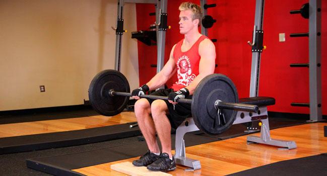 Накачиваем мышцы ног в домашних условиях