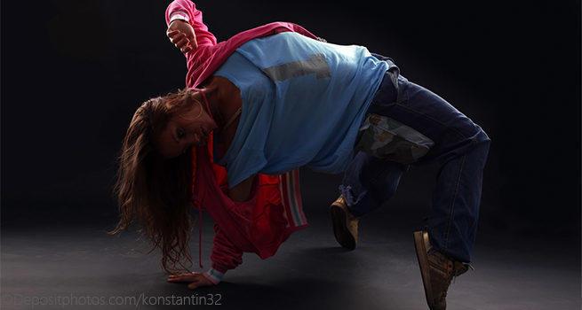 Как научиться танцевать хип хоп и брейк данс дома