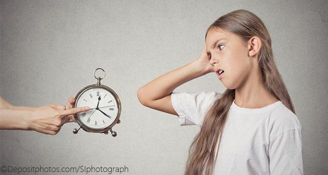 Как заставить себя рано ложиться спать и рано вставать