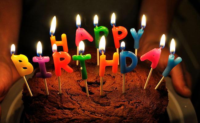 Как оригинально отметить день рождения 25 лет - делимся идеями? видео