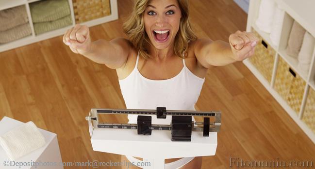 Как убрать жир с бёдер и ляжек приседания