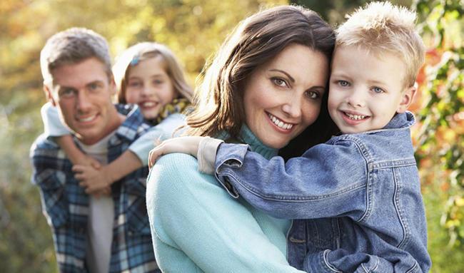 Как воспитывать ребёнка: строго или мягко? детская психология