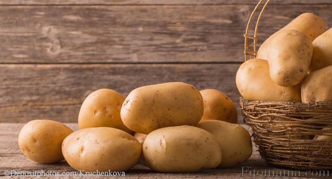 Как запечь картошку в духовке советы