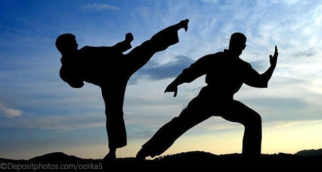 Каратэ для начинающих, видео уроки, тренировки, упражнения