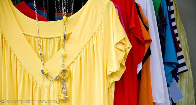 Каталог одежды Witt - Витт
