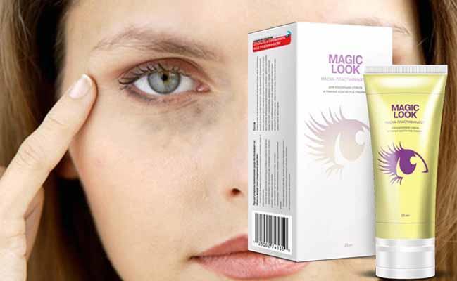 Magic Look от темных кругов вокруг глаз купить