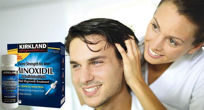 Миноксидил для роста волос купить
