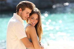 Как понять, что мужчина влюблён - 10 признаков, что он вас любит симпатия