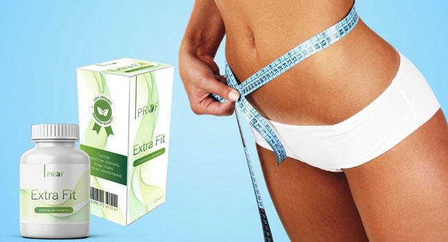 Prof Extra Fit для похудения купить