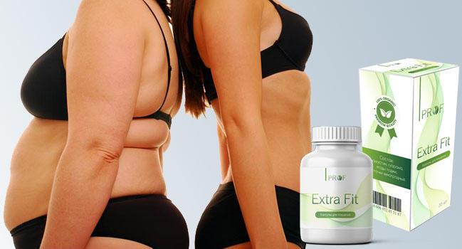 Проф Экстра Фит для похудения отзывы