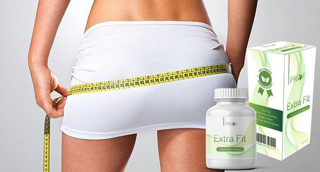 Проф Экстра Фит для похудения действие