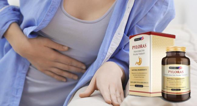 Pyloras для лечения гастрита и язвы желудка купить