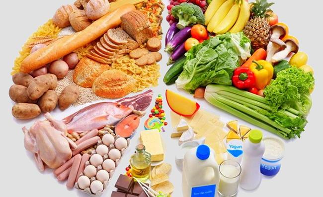 Раздельное питание для похудения: диеты и методики. жиры