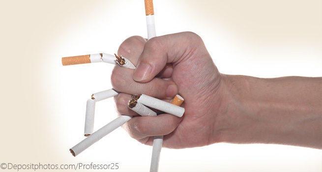 Сны после того, как бросил курить
