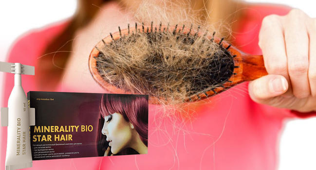 Minerality Bio Star Hair для волос отзывы