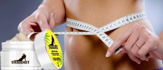 ТайДиет для похудения состав