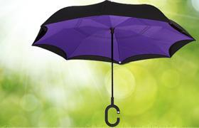 Up-brella ветрозащитный зонт прочность