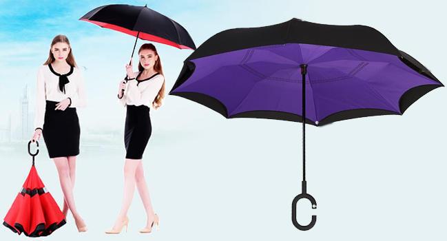 Up-brella ветрозащитный зонт купить