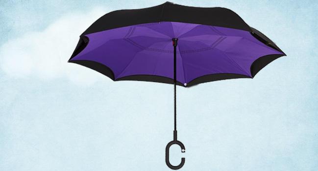 Ап-брелла ветрозащитный зонт отзывы