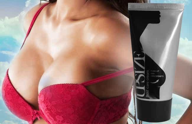 upsize крем для увеличения груди эффективность