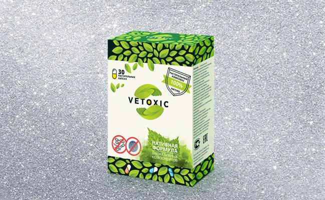 Vetoxic от папиллом и бородавок действие