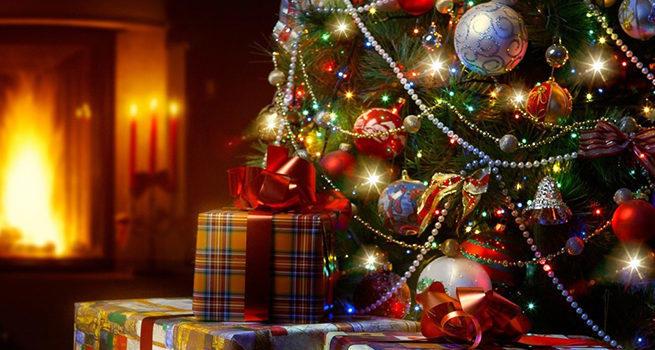 Заветные подарки