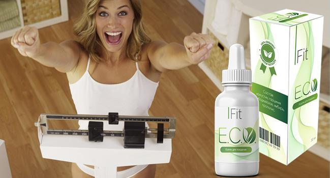 ECO Fit для похудения