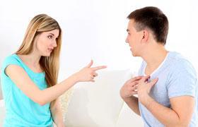 Как заставить мужа работать без скандалов